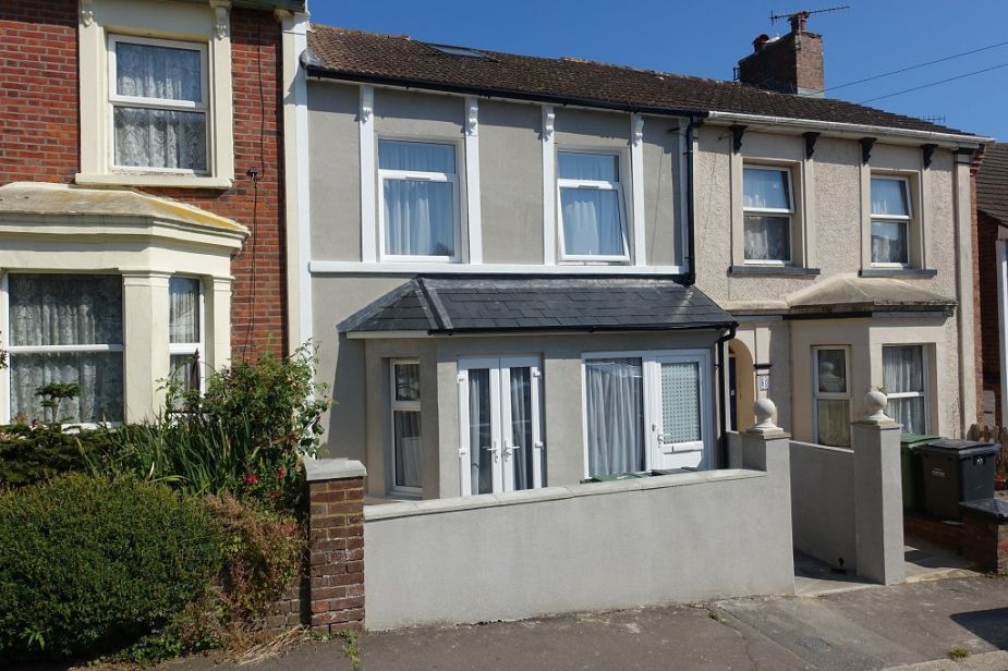Greville Road, Hastings, TN35 5AL.